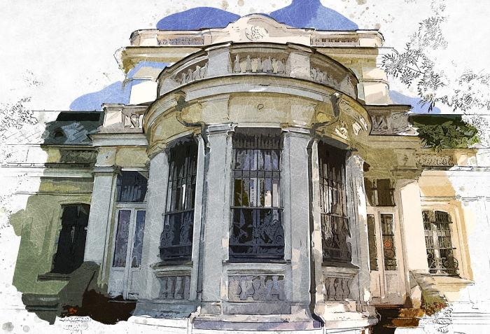 UM Kalisz:                              Pożar w budynku przy al. Wojska Polskiego