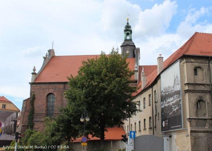 UM Kalisz:                              Kolejny etap prac na Ogrodowej