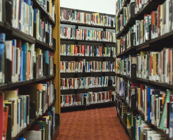 MBP Kalisz: Dzień Bibliotekarza i Bibliotek
