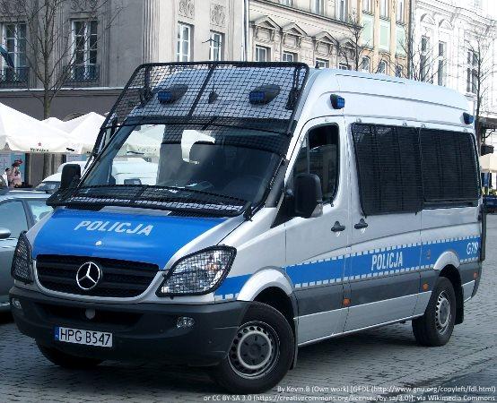 Policja Kalisz: Płaciła cudzą kartą płatniczą, usłyszała zarzut