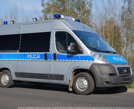 Policja Kalisz: KWP – Przyjdź lub zadzwoń pod numer 19 997! Porozmawiamy o zatrudnieniu!