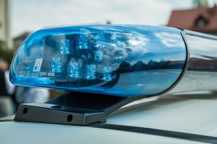 Policja Kalisz: Poszukujemy sprawcy zdarzenia drogowego!