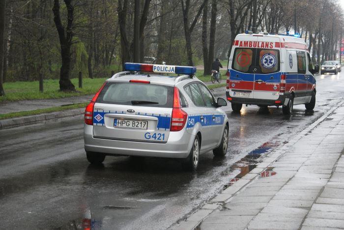 Policja Kalisz: Nietrzeźwy kierowca z sądowym zakazem