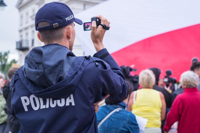 Policja Kalisz: Szybka reakcja policjantów z Wydziału Kryminalnego